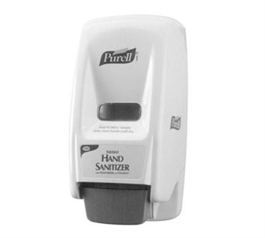 Franklin Machine Products  141-1177 Sanitizer, Hand (Purell,800Ml)
