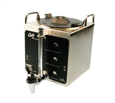 Satellite, Coffee Server (Gem 3)