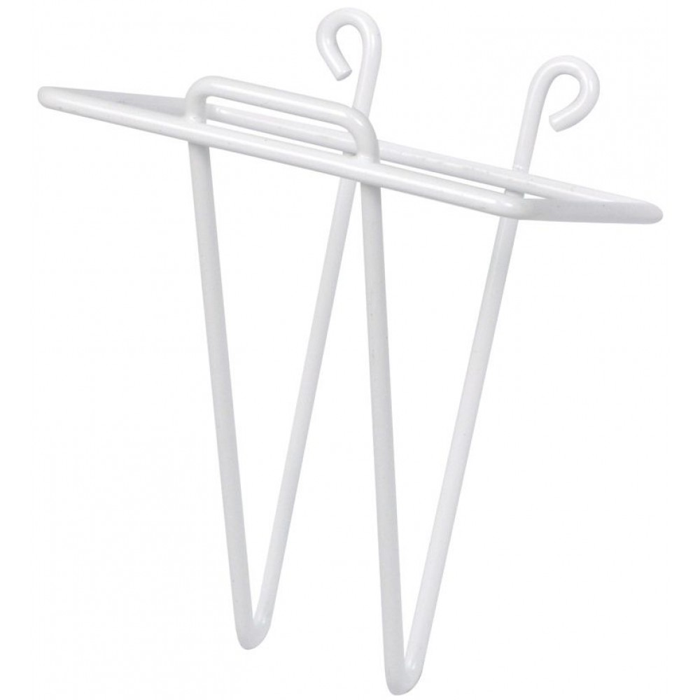 "Winco whw-4 Scoop Holder 4-1/4"" x 5-3/8"""