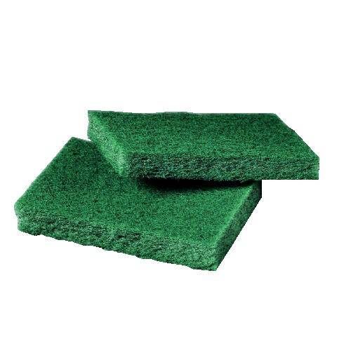 Scotch-Brite General-Purpose Scrub Pad, Green
