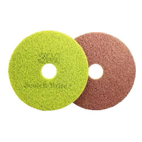 Scotch-Brite Surface Preparation Pad 14 x 20, Maroon
