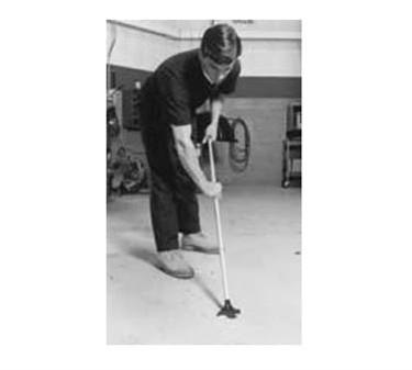 Franklin Machine Products  142-1534 Scraper, Floor (48L, 4W Blade )