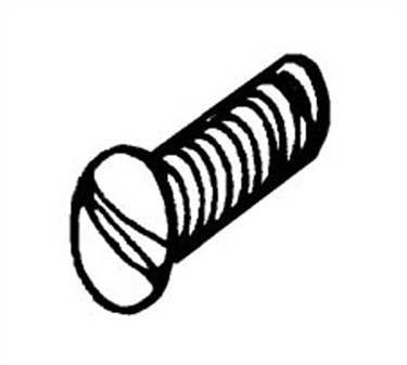 Franklin Machine Products  198-1023 Knife Holder  Screw for Edlund Can Openers