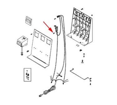 Franklin Machine Products  176-1108 Screw