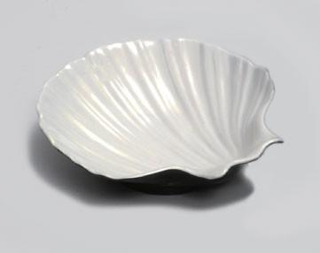 Sea Shell Melamine 12 Oz. Bowl