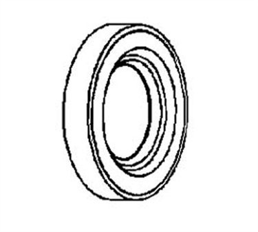 Franklin Machine Products  203-1046 Seal, Coupling (Knife Plate )