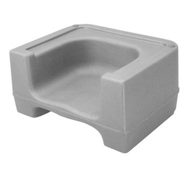 Franklin Machine Products  280-1315 Seat, Booster (Dual Height, Brwn)