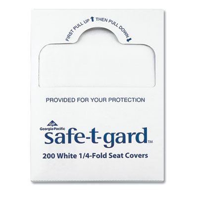 Seat Covers Safe-T-Gard, 17