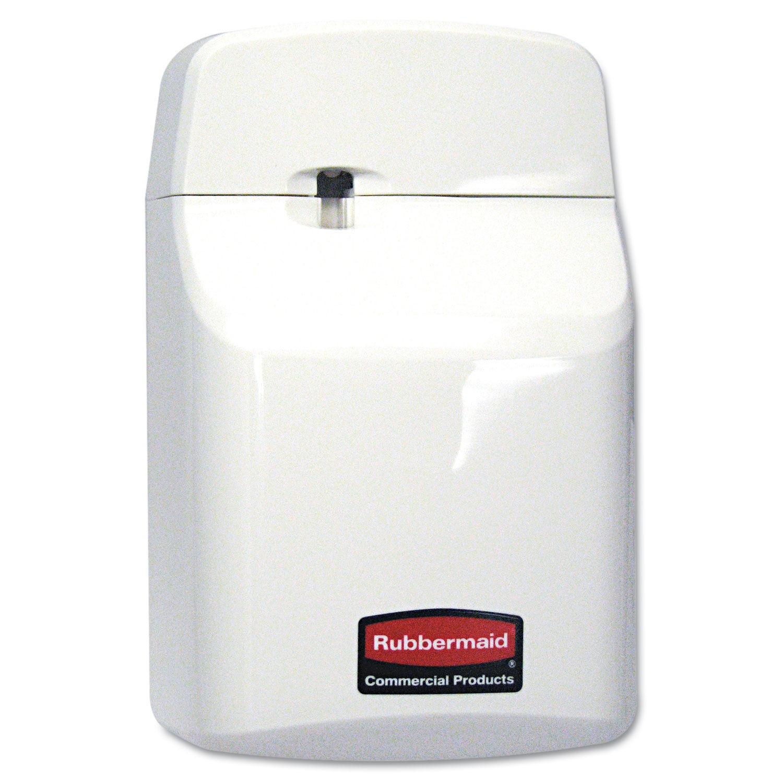 Sebreeze Aerosol Odor Control System, Off-White
