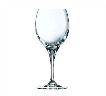 Sensation Fine Rim 12-3/4 Oz. Glass Goblet - 7-7/8