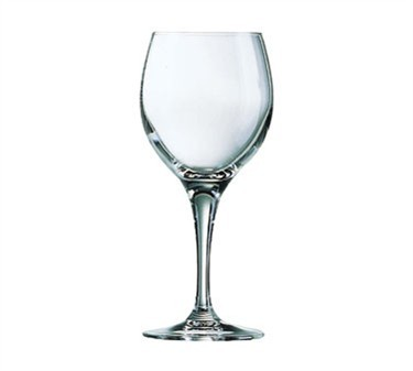 Sensation Fine Rim 9-1/4 Oz. Glass Goblet - 7