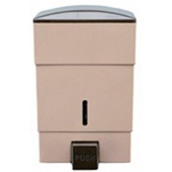 Series Triad 50 Oz. Soapdispenser (Tan)