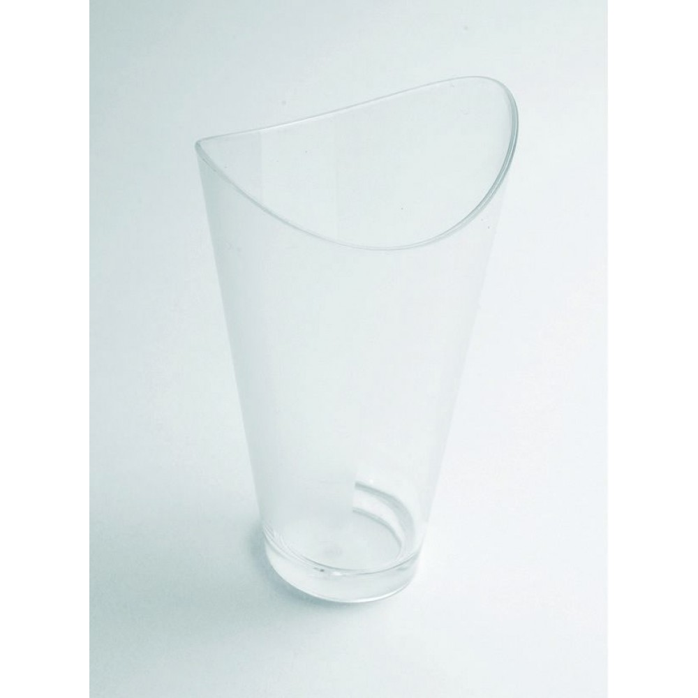 Serving Display 3 oz Cup Clear- 2