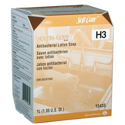 Sft Care Neutra-Germ 12X1000Ml