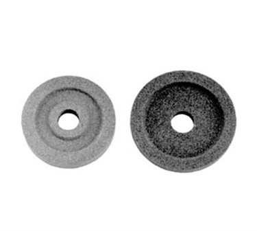 Franklin Machine Products  205-1039 Sharpening & Truing Stone Set for Hobart Food Prep Mixer