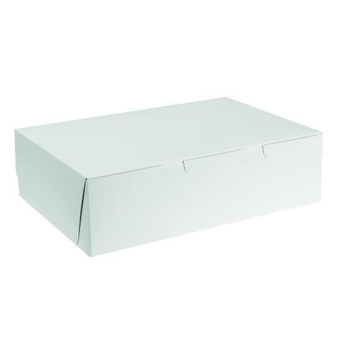 Sheet Cake Box 14X10X4