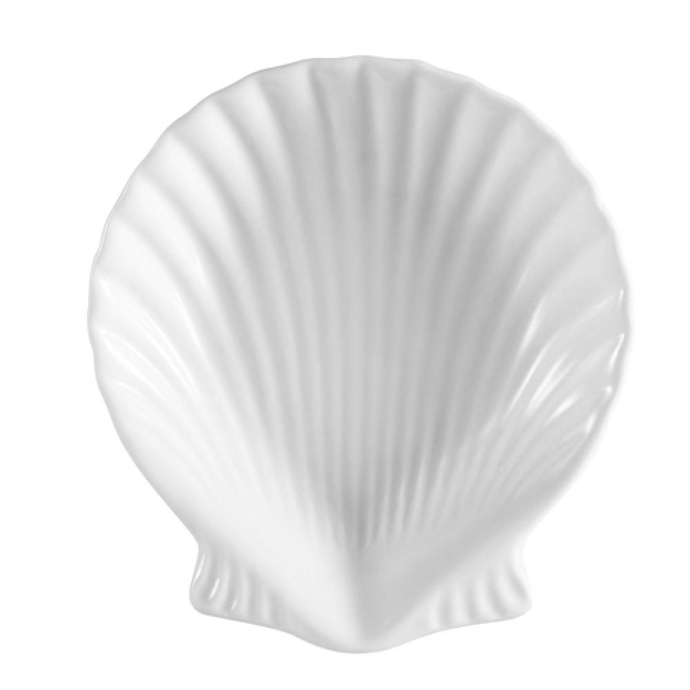 Shell Dish 9 1/2