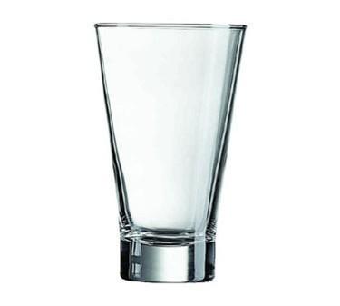 Cardinal 79698 Arcoroc Shetland 14 oz. Hi Ball Glass