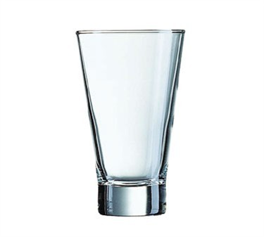 Cardinal 79736 Arcoroc Shetland 7-1/2 oz. Hi Ball Glass