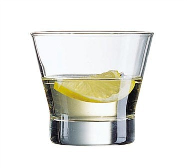 Shetland 8-1/2 Oz. Old Fashioned Glass - 3-1/2