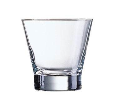 Shetland Arcoroc 10-1/2 Oz. Old Fashioned Glass - 3-13/16