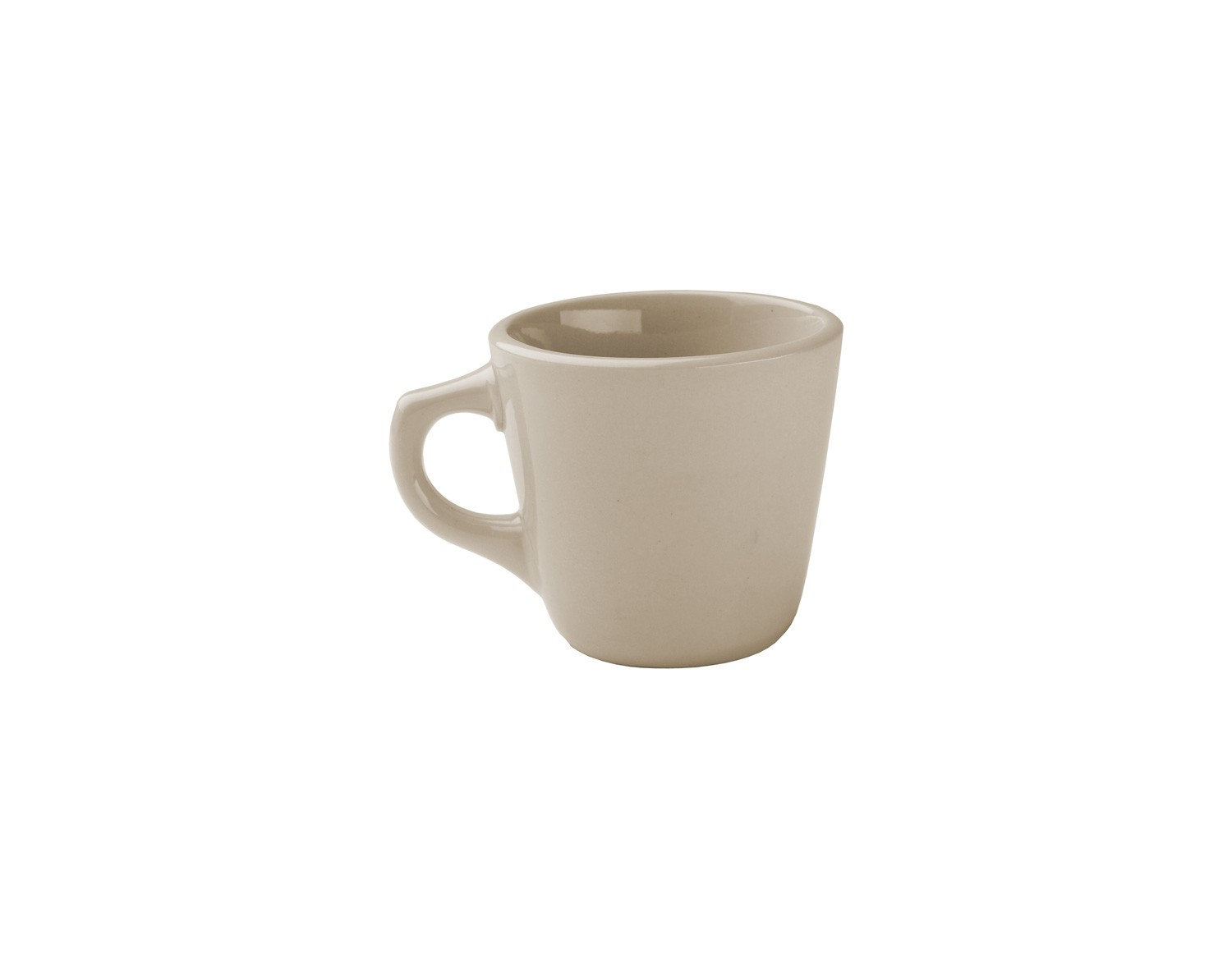Yanco NR-1 Normandy Short Cup, 7 oz.
