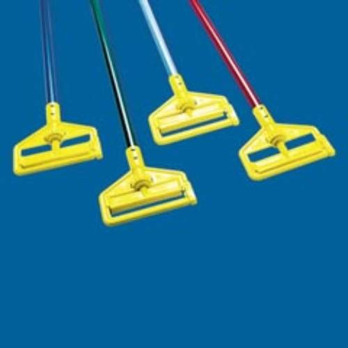 Side Gate Wet Mop Handle, 60