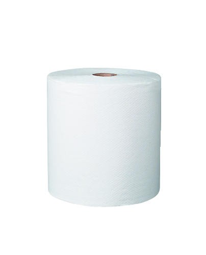 Signature Roll Paper Towel, 8