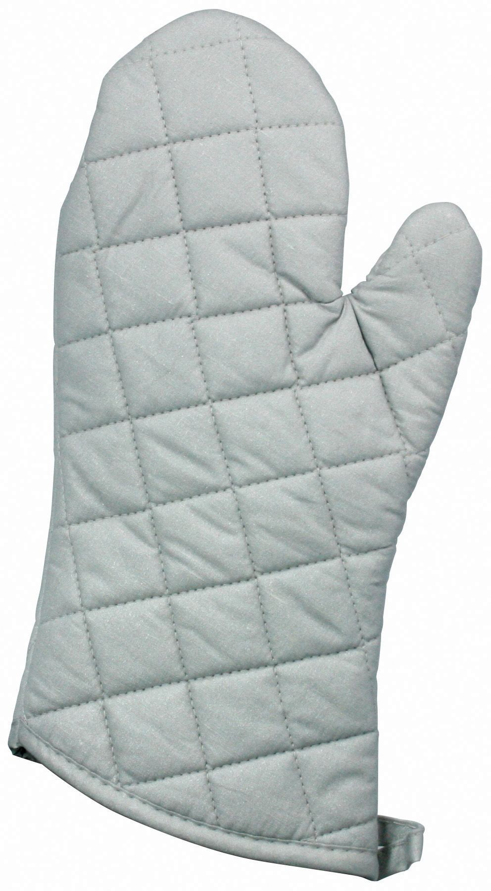 Silicone Oven Mitt - 13 (Protects up to 200F)