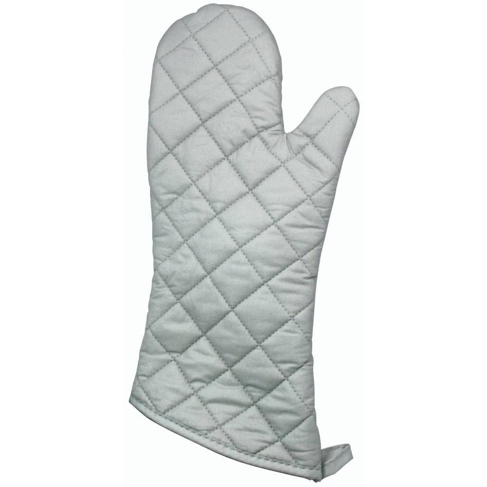 Silicone Oven Mitt - 15 (Protects up to 200F)