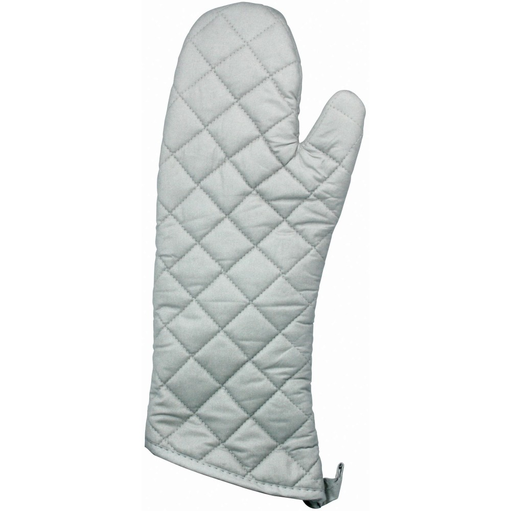 Silicone Oven Mitt - 17 (Protects up to 200F)