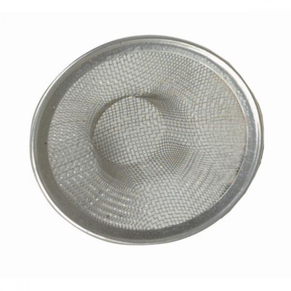 Large Stainless Steel Sink Strainer