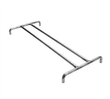 Skillet Warmer Steel Base Rack