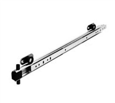 Franklin Machine Products  132-1037 Slide, Drawer (22, Mtl Rlr, Pair )
