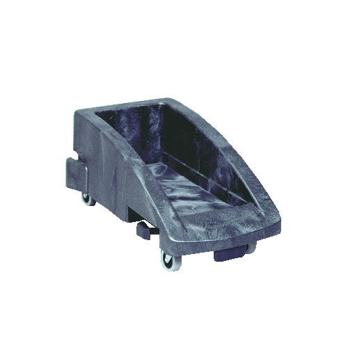 Slim Jim Trolley for 3540, 3541, 3554, Black
