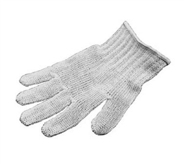 Franklin Machine Products  133-1004 Small Safety Glove with Handguard