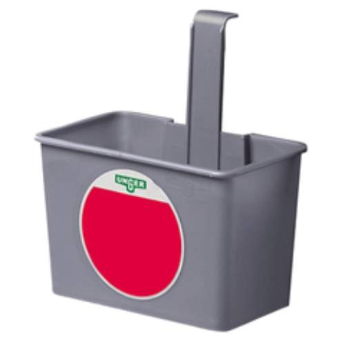 Smart Color Side Bucket, Gray