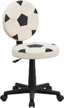 Flash Furniture BT-6177-SOC-GG Soccer Task Chair
