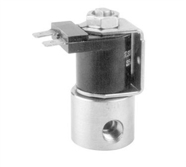 Franklin Machine Products  190-1015 Solenoid (120V, 1/8Npt In&Out)