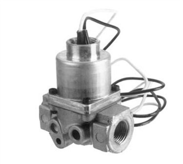 Franklin Machine Products  170-1085 Solenoid, Gas (1/2Npt, 120V )