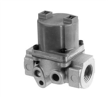 Franklin Machine Products  170-1109 Solenoid, Gas (1/2Npt, 24V )