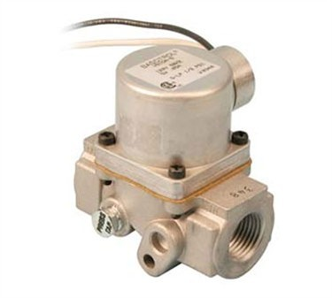 Franklin Machine Products  158-1006 Solenoid, Gas (120V, 1/2Npt )