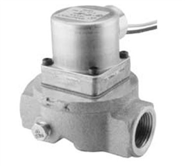 Franklin Machine Products  158-1007 Solenoid, Gas (120V, 3/4Npt )
