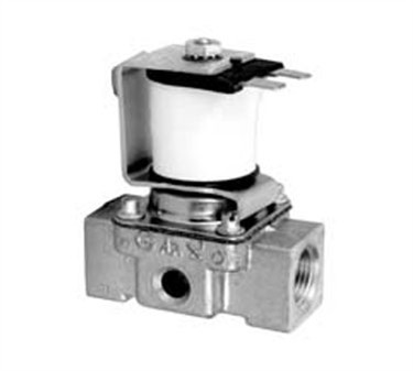 Franklin Machine Products  158-1005 Solenoid, Gas (120V, 3/8 )