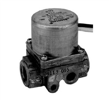 Franklin Machine Products  218-1113 Solenoid, Gas (120V, 3/8 Npt)