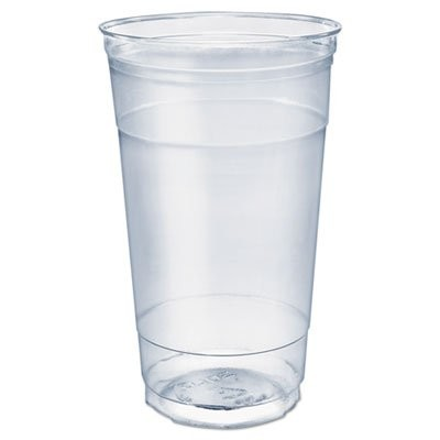 Solo Cup Ultra Clear Pete Cold Cups