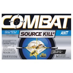 Source Kill Ant Bait, 6 Baits per Pack