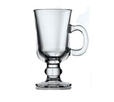 Cardinal 248049 Elemental 7.5 oz. Irish Coffee Glass Mug
