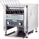 Winco ECT-500 Spectrum Electric Countertop Conveyor Toaster