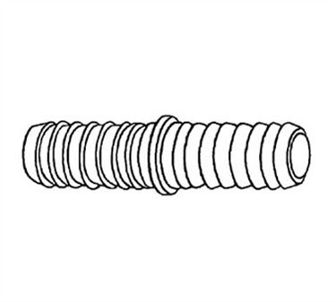 Franklin Machine Products  104-1044 1/4